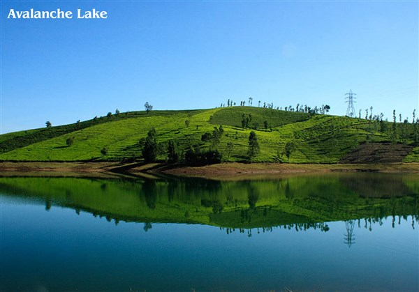 Ooty 3 Days Tour from Vaniyambadi to Vaniyambadi.